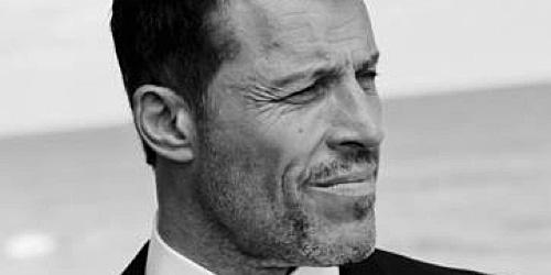Tony Robbins photo